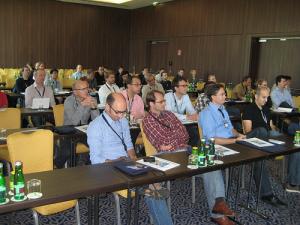 Europäischen Software-Konferenz (Wien)