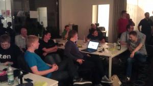 Windows 8 Hackathon zur App-Entwicklung