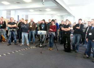 Developer Open Space 2012