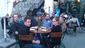 Intel Ultrabook MeetUp Munich